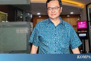 Kejagung Kembali Periksa Benny Tjokro Terkait Kasus Jiwasraya