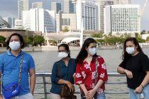 Singapura Waspada Virus Corona, Kemenhub Belum Tutup Penerbangan