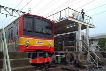 Hingga 23 Februari, KRL Jakarta Kota Hanya Sampai Manggarai