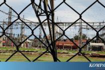 Gardu Induk PLN di Cawang Meledak, Dua Orang Luka Ringan