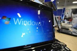 Pengguna Windows 7 Dilaporkan Tak Bisa Matikan Komputer