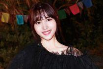 JYP Entertainment Konfirmasi Kondisi Kesehatan Mina TWICE