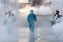 Pabrik Mobil Cina Bikin Masker Medis Perangi Virus Corona