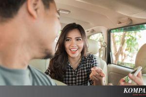 Tekan Risiko Jadi Korban Tindak Kejahatan di Taksi Online