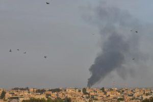 51 Tentara Suriah Tewas dalam Baku Tembak dengan Pemberontak