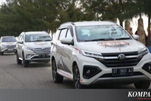 Daihatsu Pastikan Hadir di Seluruh Provinsi Indonesia Tahun Ini