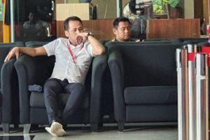 Kasus Suap PAW DPR, KPK Periksa Advokat PDIP Donny Tri Istiqomah