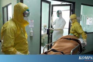 RSUP Sanglah Tangani 32 Pasien Diduga Terjangkit Virus Corona, 30 Dipulangkan