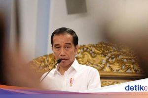 Industri Baja RI Dihantam Impor, Jokowi: Penerapan SNI Serampangan