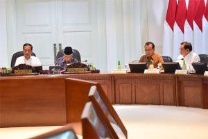 Jokowi Minta Kemudahan Berusaha Tak Hanya Menyasar Pelaku Usaha Besar