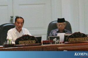 Prihatin Indonesia Masih Impor Baja, Jokowi Instruksikan Ini...