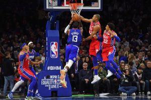 Hasil Lengkap Pertandingan Basket NBA, Rabu (12/2/2020) WIB