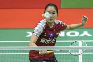 Hasil BATC 2020: Indonesia Kalahkan Filipina 3-0