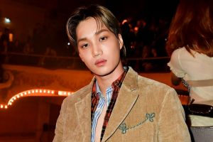 Jawaban-Jawaban Lucu Kai EXO Tanggapi Komentar Fans di Instagram