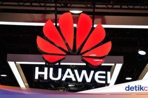 Pemerintah AS Klaim Huawei Bisa Mata-matai Jaringan