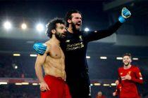 Alisson Becker Ungkap Rahasia Sukses Liverpool Musim Ini