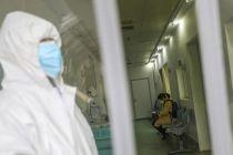 China Revisi Metode, Korban Tewas Virus Corona Jadi 1.357