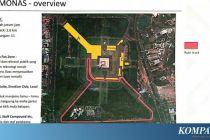Ikon Jakarta dan Indonesia, Alasan Monas Dipilih Jadi Lokasi Formula E