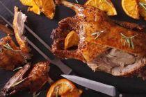 Selain Lezat, Daging Bebek Bisa Kurangi Risiko Penyakit Jantung