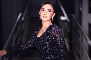 Yuni Shara Disebut Vampir Indonesia Karena Selalu Terlihat Awet Muda