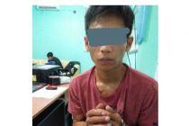 Polres Mamuju Utara kembali Lakukan Penangkapan Terduga Narkoba