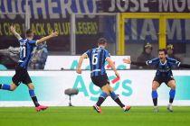 Jadwal Serie A Liga Italia: Lazio Vs Inter Milan Live di RCTI