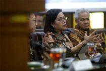 Sri Mulyani Janjikan Bantuan Kerek Ekonomi Jateng Tumbuh 7%