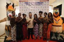 Tak hanya Mengukir Prestasi, PON 2020 Papua sebagai Ajang Mempererat Persaudaraan