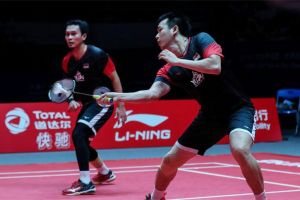 BATC 2020: Tim Putra Indonesia Hadapi India di Semifinal