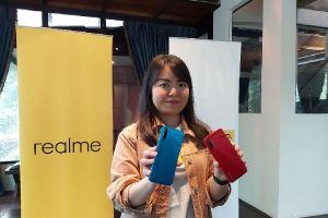 Dirilis 19 Februari, Realme C3 Dibekali MediaTek Helio G70