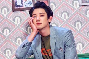 Chanyeol Jadi Idol Cowok Pertama yang Raih 20 Juta Followers, Foto Terlawas dan Terbaru Disorot