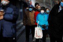 Lindungi Kota dari Virus Corona, Beijing Terapkan Karantina Baru