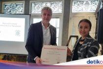Frankfurt Book Fair Pilih Jakarta Jadi Lokasi Pameran Konten Internasional