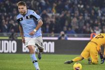 Klasemen Liga Italia Usai Lazio Kalahkan Inter