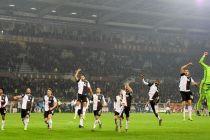 Klasemen Serie A Berubah: Juventus Menang, Inter Dikalahkan Lazio
