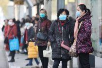 Tangkal Penyebaran Virus Corona, China Musnahkan Uang Tunai