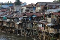 DPRD Bekasi Minta Bangunan Liar di Bantaran Sungai Dibongkar
