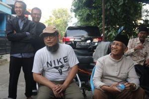 Apa Kabar Kasus Pelaporan Dewi Tanjung atas Novel Baswedan?