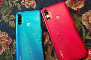 Harga dan Spesifikasi Realme C3, Ponsel Gaming Rp1 Jutaan
