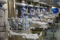 Dampak Virus Corona Diperkirakan Setara Pendapatan RI Setahun