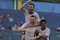 Final Piala Gubernur Jawa Timur, Persija Akan Melawan Tradisi