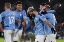 Hasil Liga Inggris Kamis Dinihari: Man City Vs West Ham 2-0