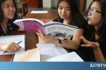 Masih Sedikit, Kemendikbud Dorong Pertukaran Mahasiswa antar Perguruan Tinggi Dalam Negeri