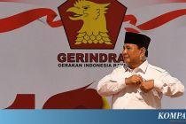 Kenapa Prabowo Tak Pernah Lagi Bicara Politik setelah Jadi Menteri Jokowi?
