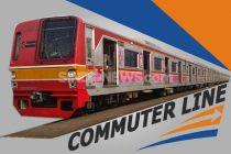 Ada Pergantian Wesel, Commuter Line Arah Jakarta Kota-Bogor Alami Gangguan