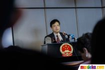Dubes China Deng Xijun Berharap ASEAN Kerjasama Tangani Corona