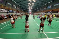 Sinar Mas Land Fasilitasi Bakat Muda Olahraga Bulu Tangkis Indonesia