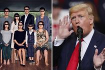 'Parasite' Borong 4 Piala Bergengsi di Oscar 2020, Presiden AS Donald Trump Beri Komentar Rasis