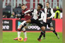 Jadwal Serie A Akhir Pekan Ini: Milan, Juve, Inter Live di RCTI