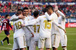 Jadwal La Liga Akhir Pekan: Madrid dan Barcelona Kembali Ketat